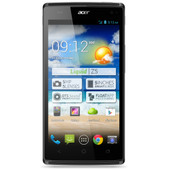 Acer Liquid Z5 Duo Grijs