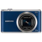 Samsung WB350F blauw