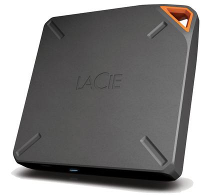 LaCie Fuel 1 TB