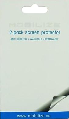 Mobilize Screenprotector Asus Fonepad Note 6 Duo Pack