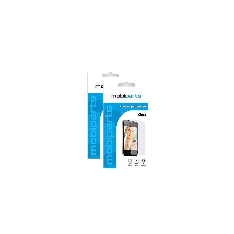 Mobiparts Screenprotector Motorola Moto X Play Duo Pack