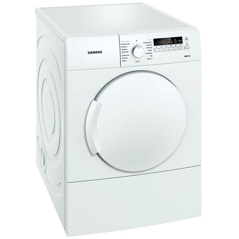 Siemens WT34A201NL iQ300 iSensoric