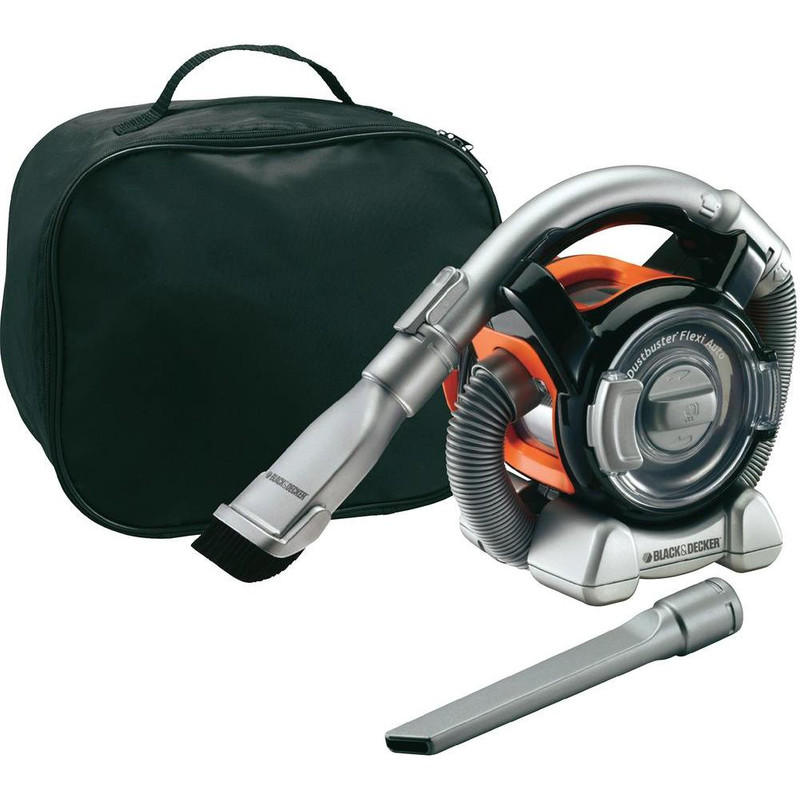 BlackandDecker Dustbuster Flexi Pad1200