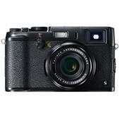 Fujifilm FinePix X100S Zwart