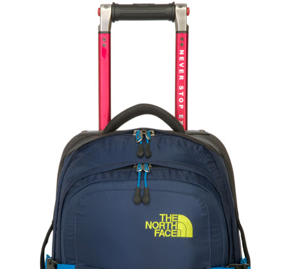 The North Face Overhead Cosmic Blue