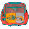binnenkant Base Camp Duffel M Fire Brick Red