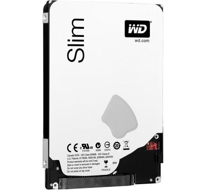 WD Blue WD5000LPVX 500 GB