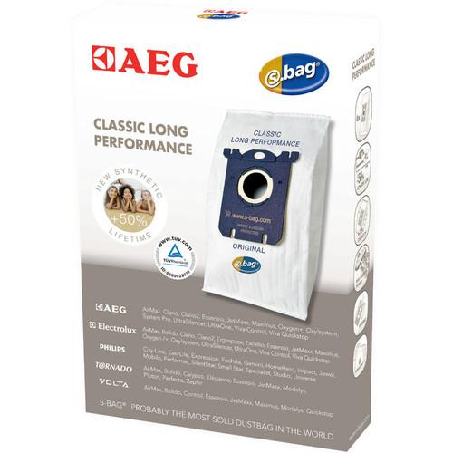 AEG Electrolux GR201 S-Bag (4 stuks)
