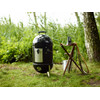 product in gebruik Smokey Mountain Cooker