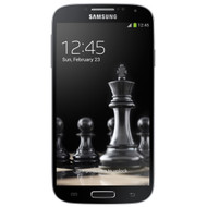 Samsung Galaxy S4 VE Black Edition Vodafone RED Super 12 maanden verlengenerlenging en F25