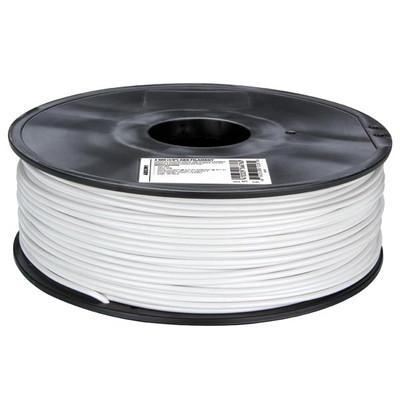 Image of Velleman ABS Witte Filament 3 mm (1 kg)