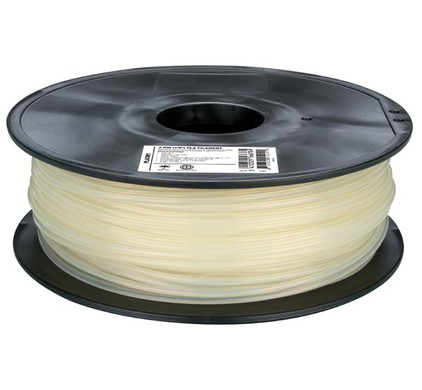 Velleman PLA Naturel Filament 3 mm (1 kg)