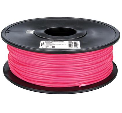 Velleman PLA Roze Filament 3 mm (1 kg)