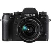 Fujifilm X-T1 + XF 18-55mm f/2.8-4 OIS