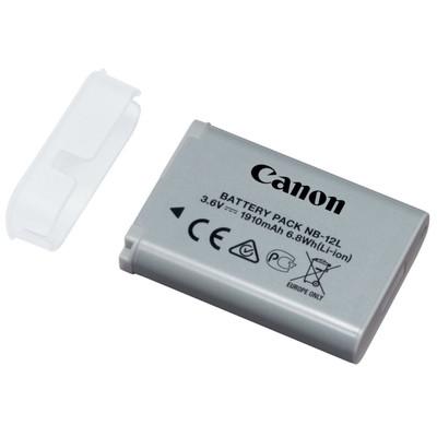 Image of Camera-accu NB-12L - Origineel Canon