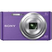 Sony CyberShot DSC-W830 Purple