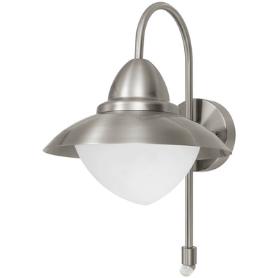 Image of 87105 - Ceiling-/wall luminaire 1x60W 87105