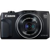 Canon PowerShot SX700 HS Black
