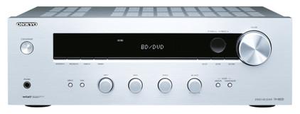 Onkyo TX-8020 Zilver