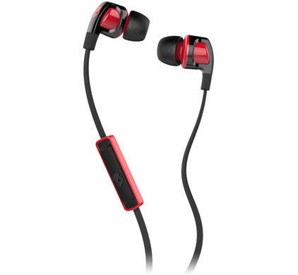 Skullcandy Smokin Buds 2 Rood