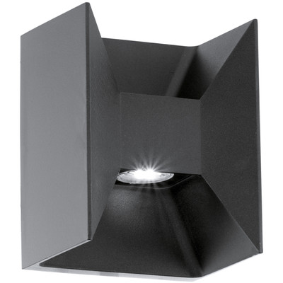 Image of 93319 - Ceiling-/wall luminaire 2x2,5W 93319