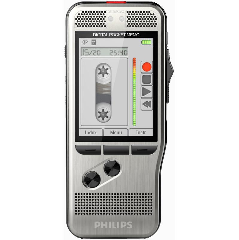 Philips Dpm 7200 Professional