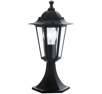 Eglo Lanterna 4 Sokkellamp