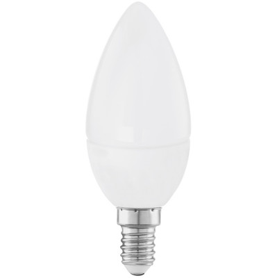 Eglo LED-lamp E14 4W Kaars