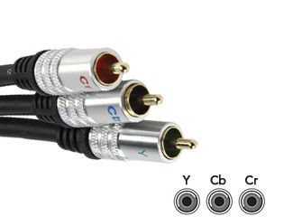 Advies tv kabel component