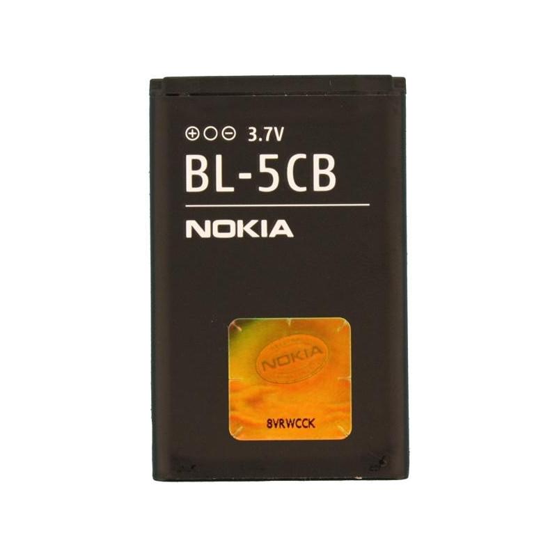 Nokia Bl-5cb Accu 800mah