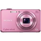 Sony CyberShot DSC-WX220 Pink