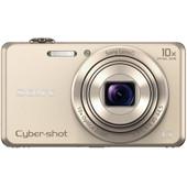 Sony CyberShot DSC-WX220 Gold
