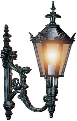 KS Verlichting Diana Wandlamp - Coolblue