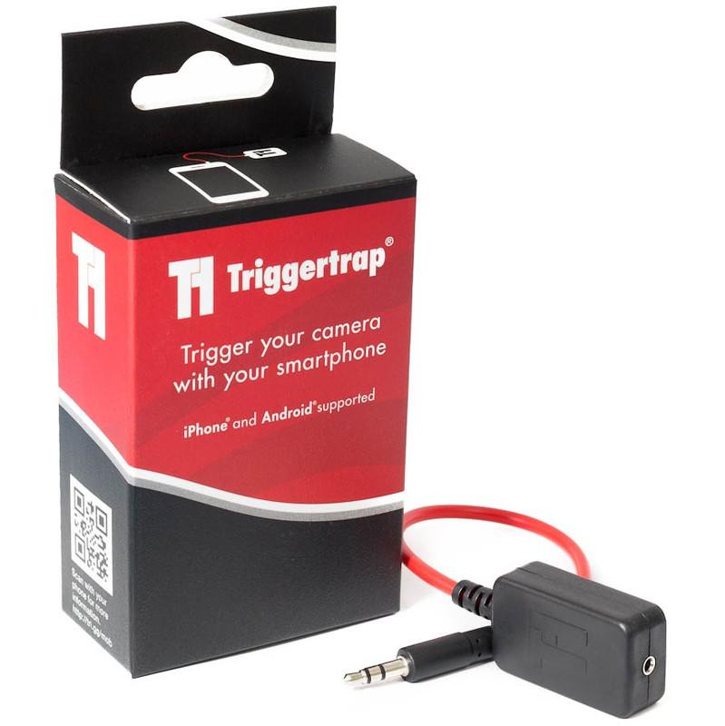 Triggertrap Mobile E3 Canon
