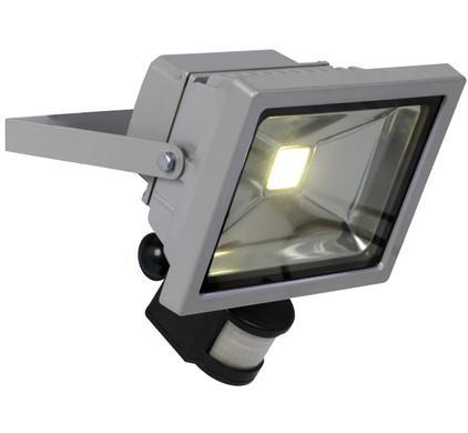 Lucide LED-Flood 20 watt Floodlight met bewegingssensor