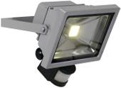 Lucide LED-Flood Floodlight met bewegingssensor 20 watt