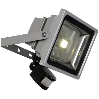Lucide LED-Flood 30 watt Floodlight met bewegingssensor