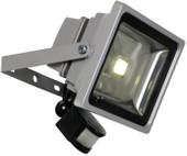 Lucide LED-Flood Floodlight met bewegingssensor 30 watt