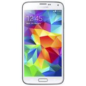 Samsung Galaxy S5 Plus Wit