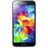 Samsung Galaxy S5 Plus Zwart
