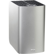 WD My Book Thunderbolt Duo 4 TB