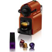 Krups Nespresso Inissia Oranje XN100F