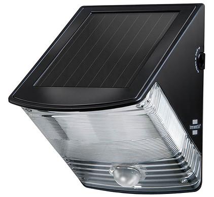 Brennenstuhl Solar Led Wandlamp