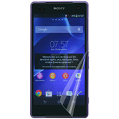 Muvit Screenprotector Sony Xperia Z2 Duo Pack