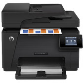HP LaserJet Pro Color MFP M177FW