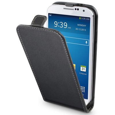 Muvit Slim Case Samsung Galaxy S5 Black