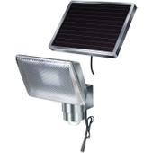 Brennenstuhl Solar LED-straler met bewegingssensor