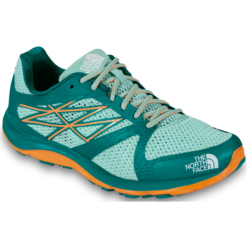The North Face Hyper-Track Guide Green Women – Maat 39,5