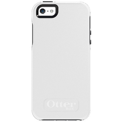 OtterBox Symmetry Case iPhone 5 / 5S Glacier