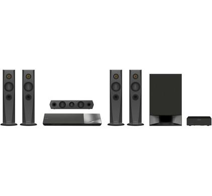 Sony BDV-N7200W